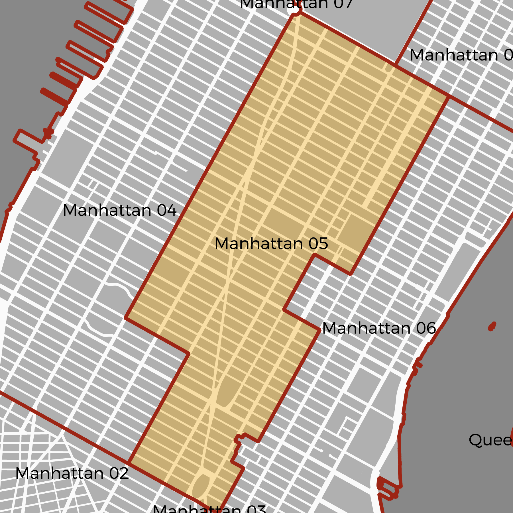 Manhattan Community Board 5