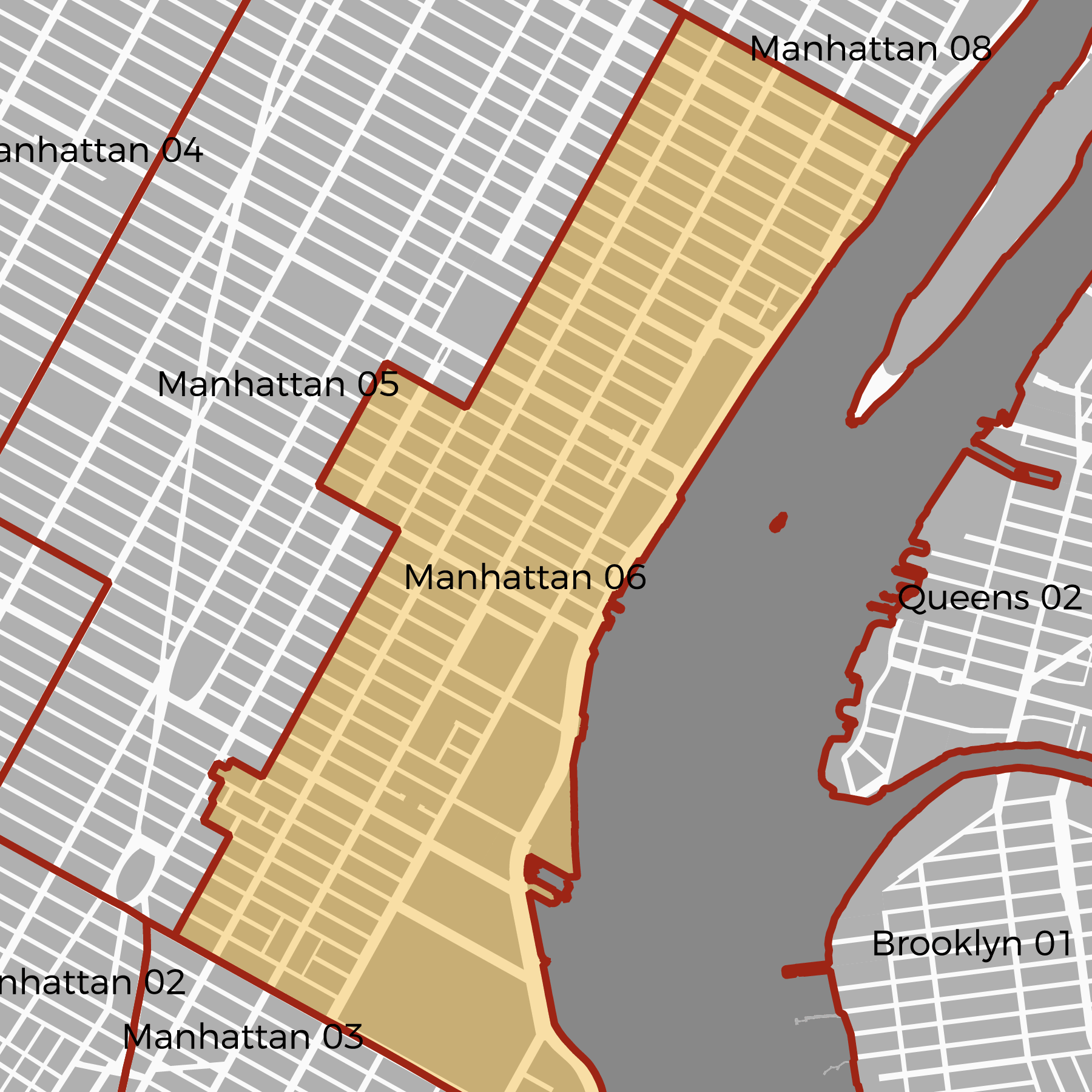 Manhattan Community Board 6