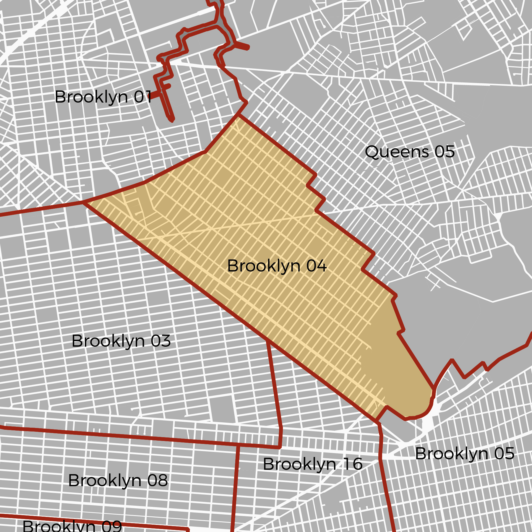Brooklyn Community Board 4