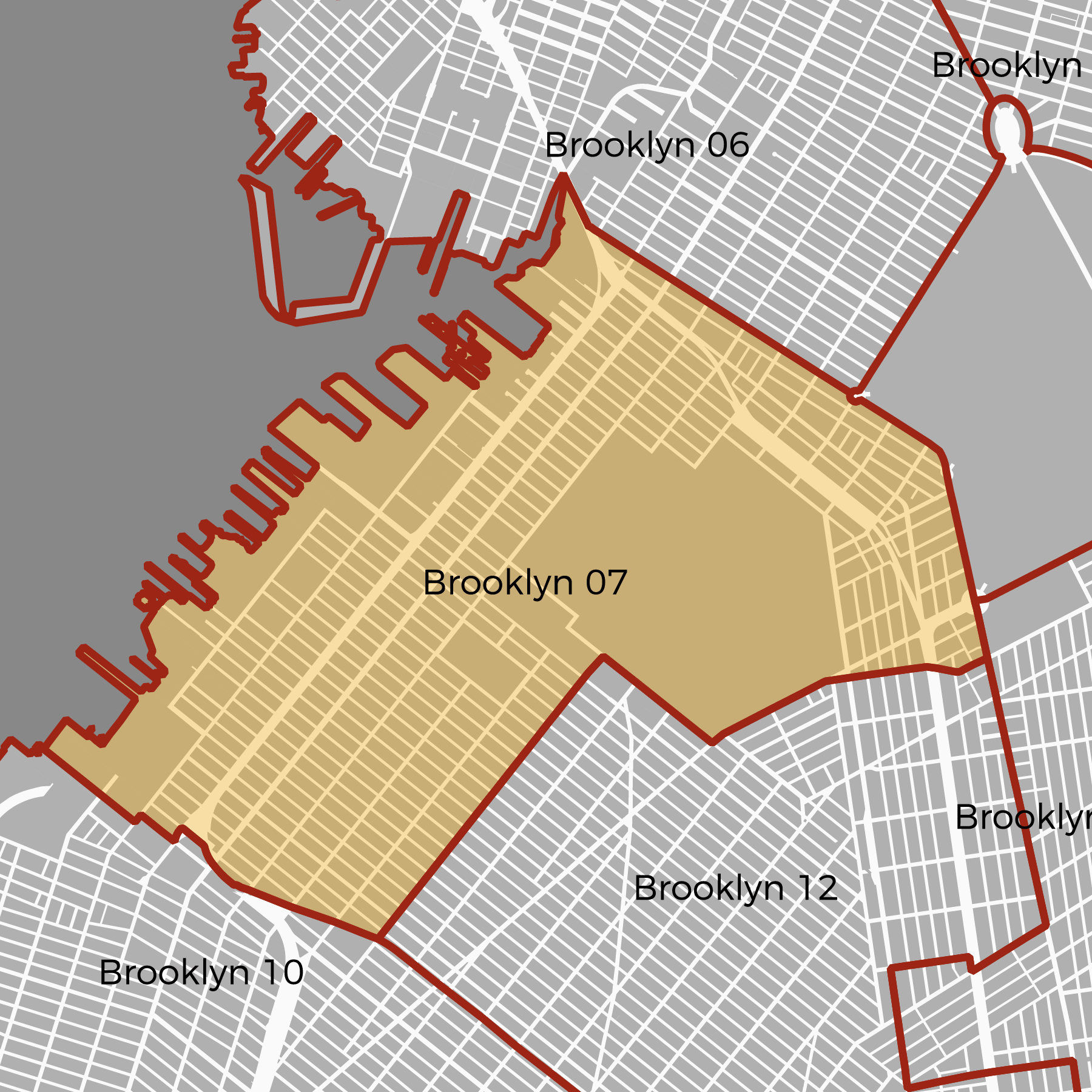 Brooklyn Community Board 7