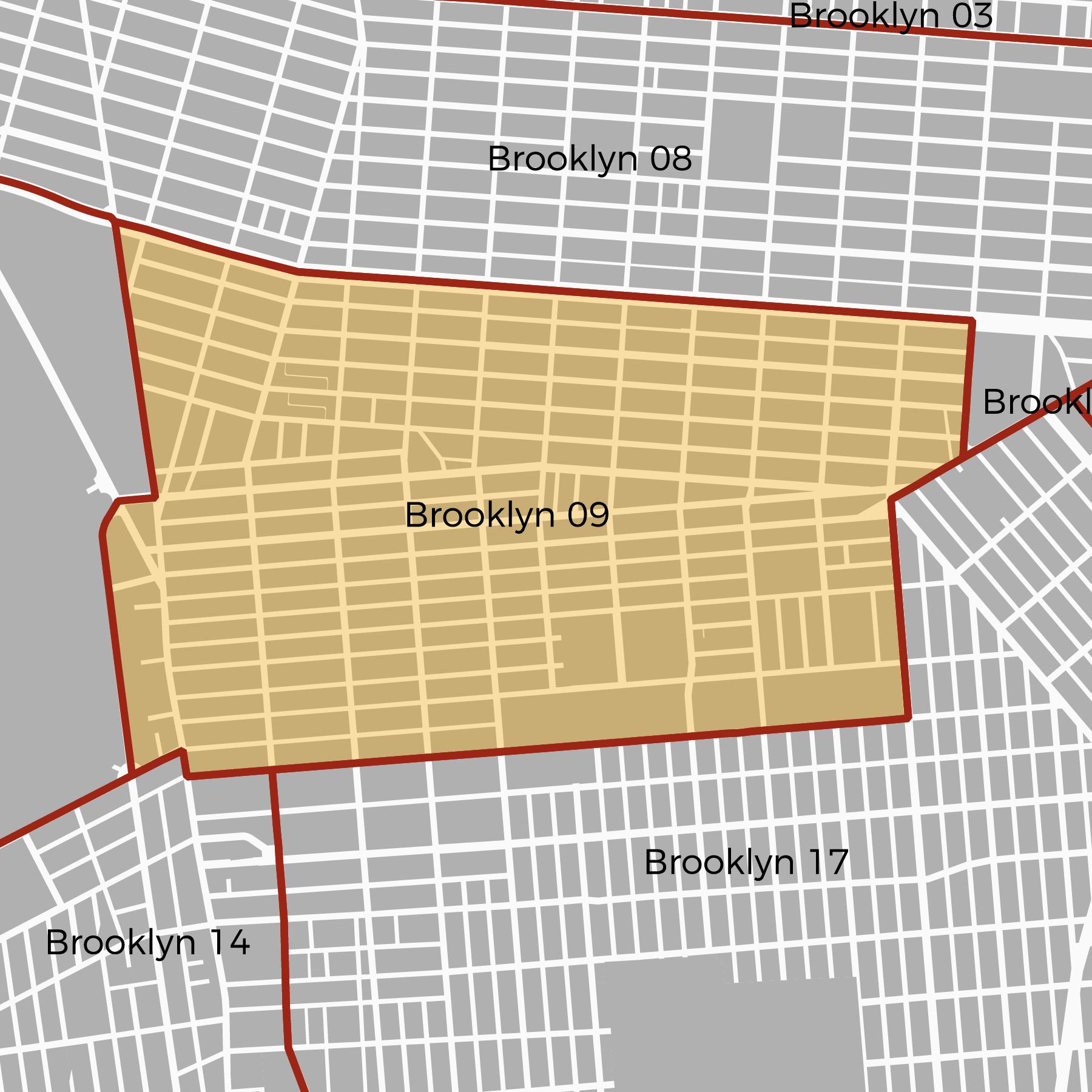 Brooklyn Community Board 9