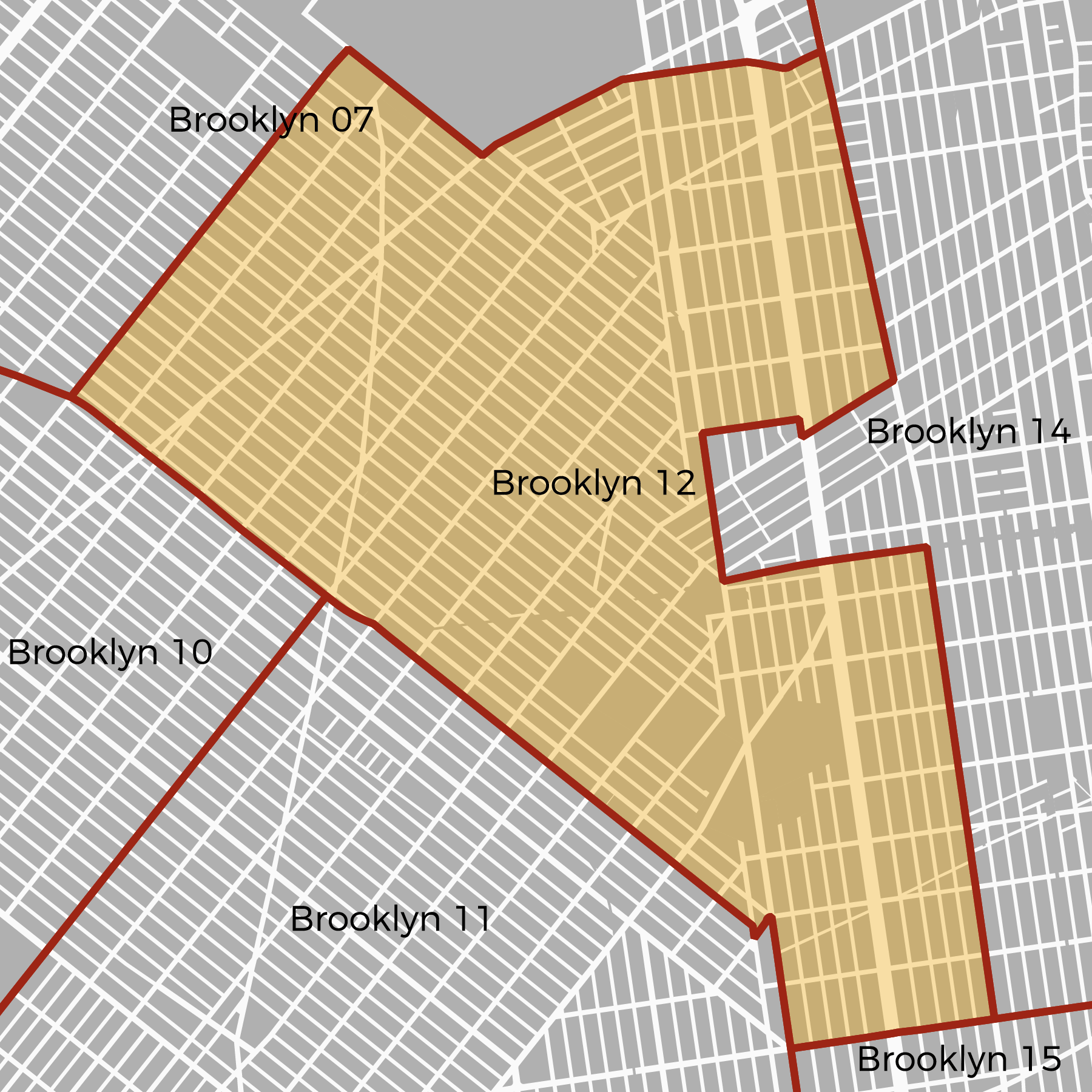 Brooklyn Community Board 12