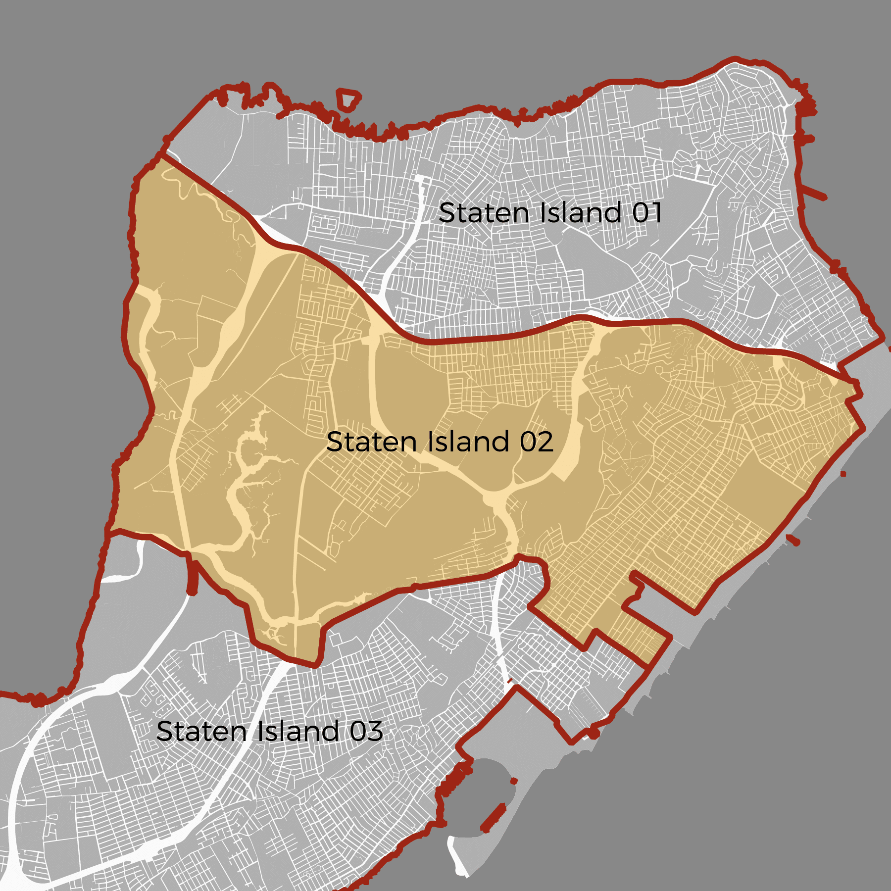 Staten Island Community Board 2