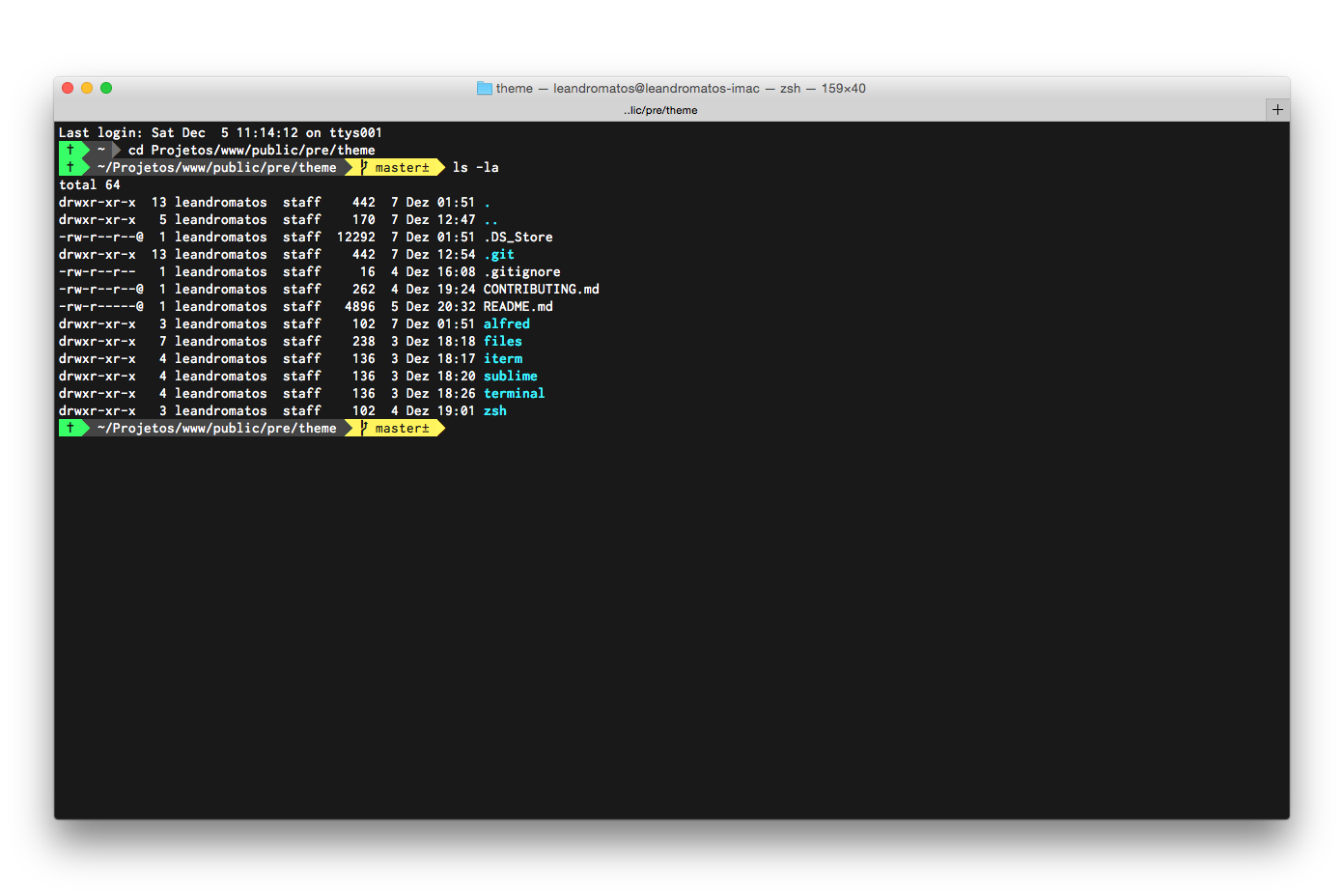 mac how to run terminal