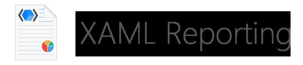 XAML Reporting Logo
