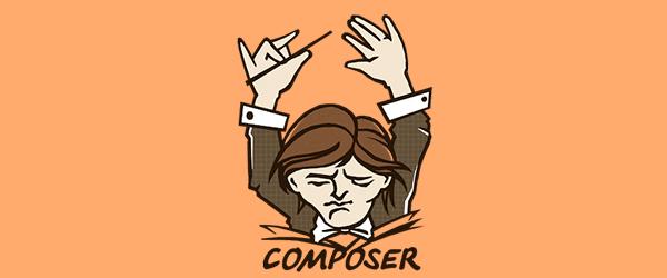 Composer小结