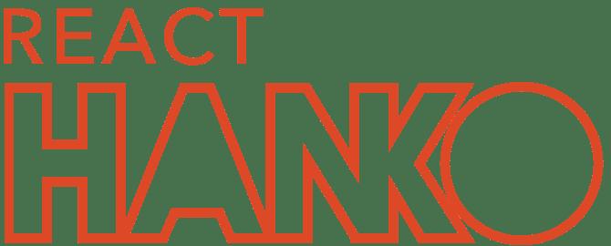 react-hanko logo