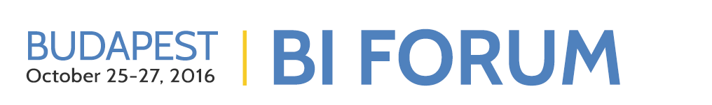 Bi Forum 2016 Logo