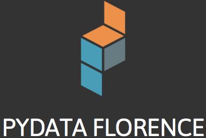 PyData Florence 2016 Logo