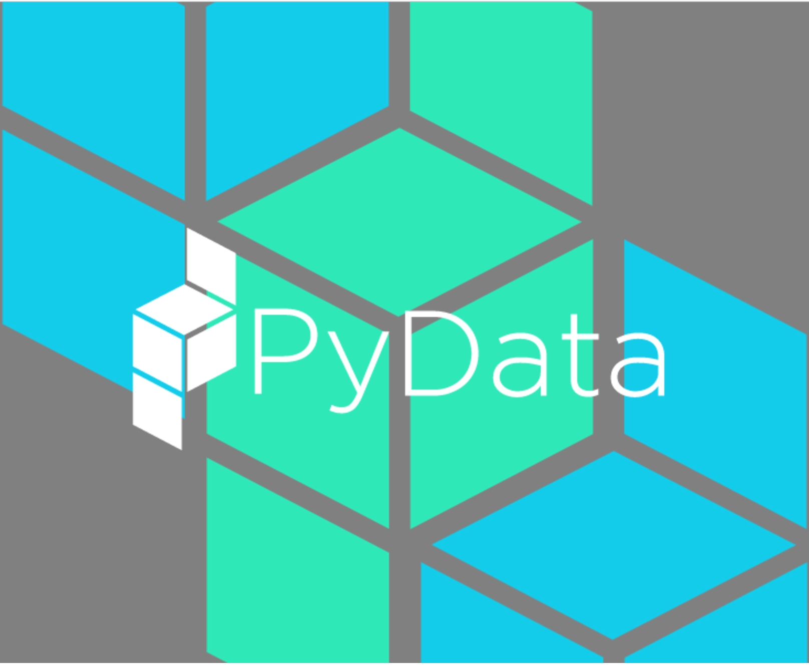 PyData London 2016 Logo