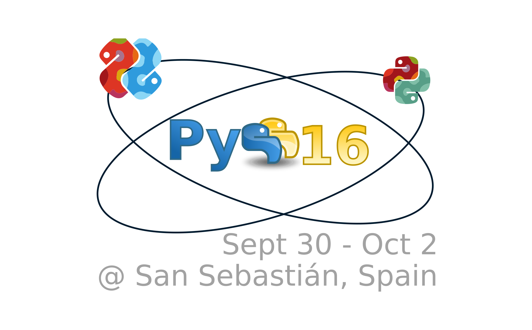 PySS 2016 Logo