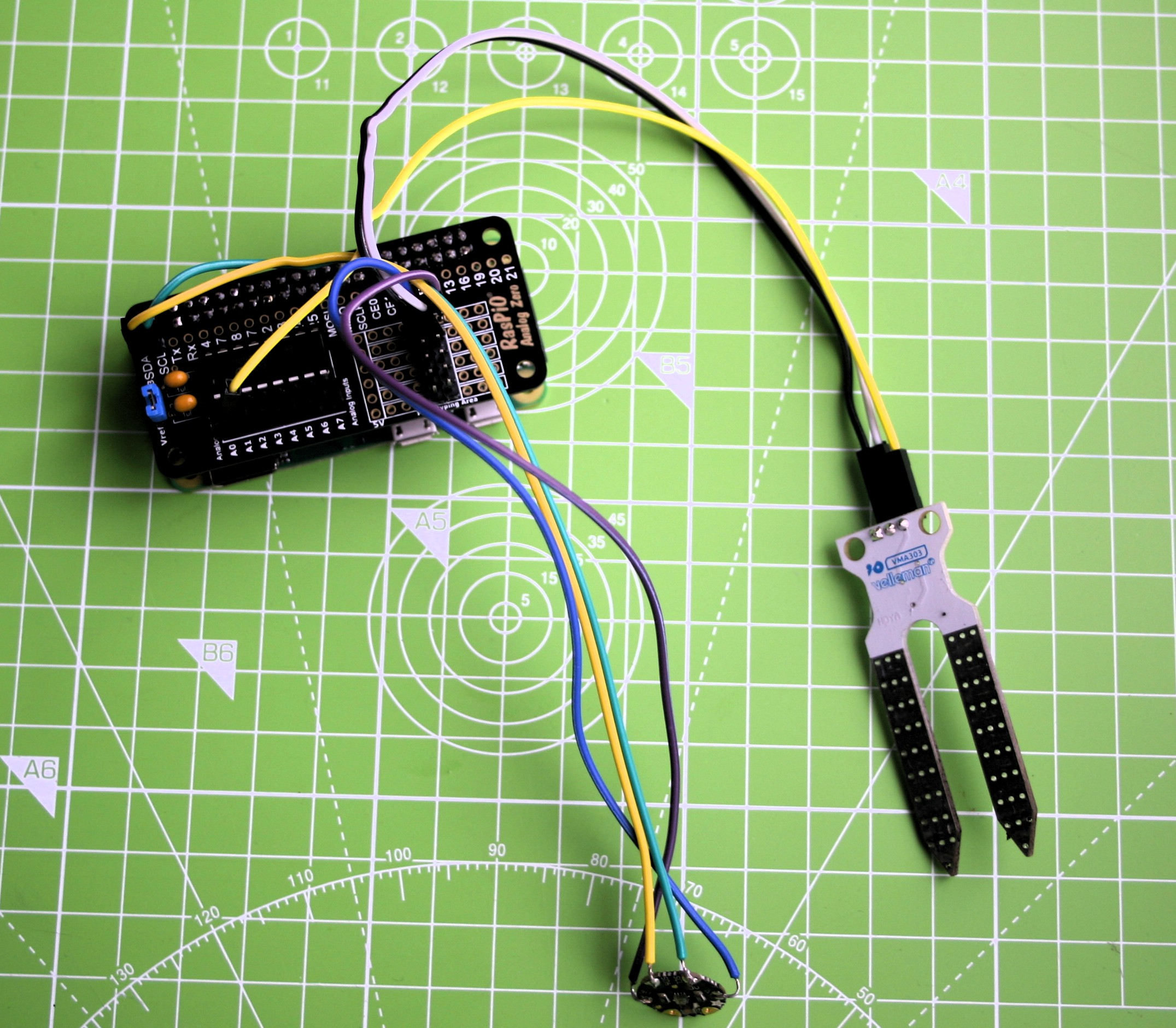Mailbox Wiring Mailbox Notification Service Adafruit Learning