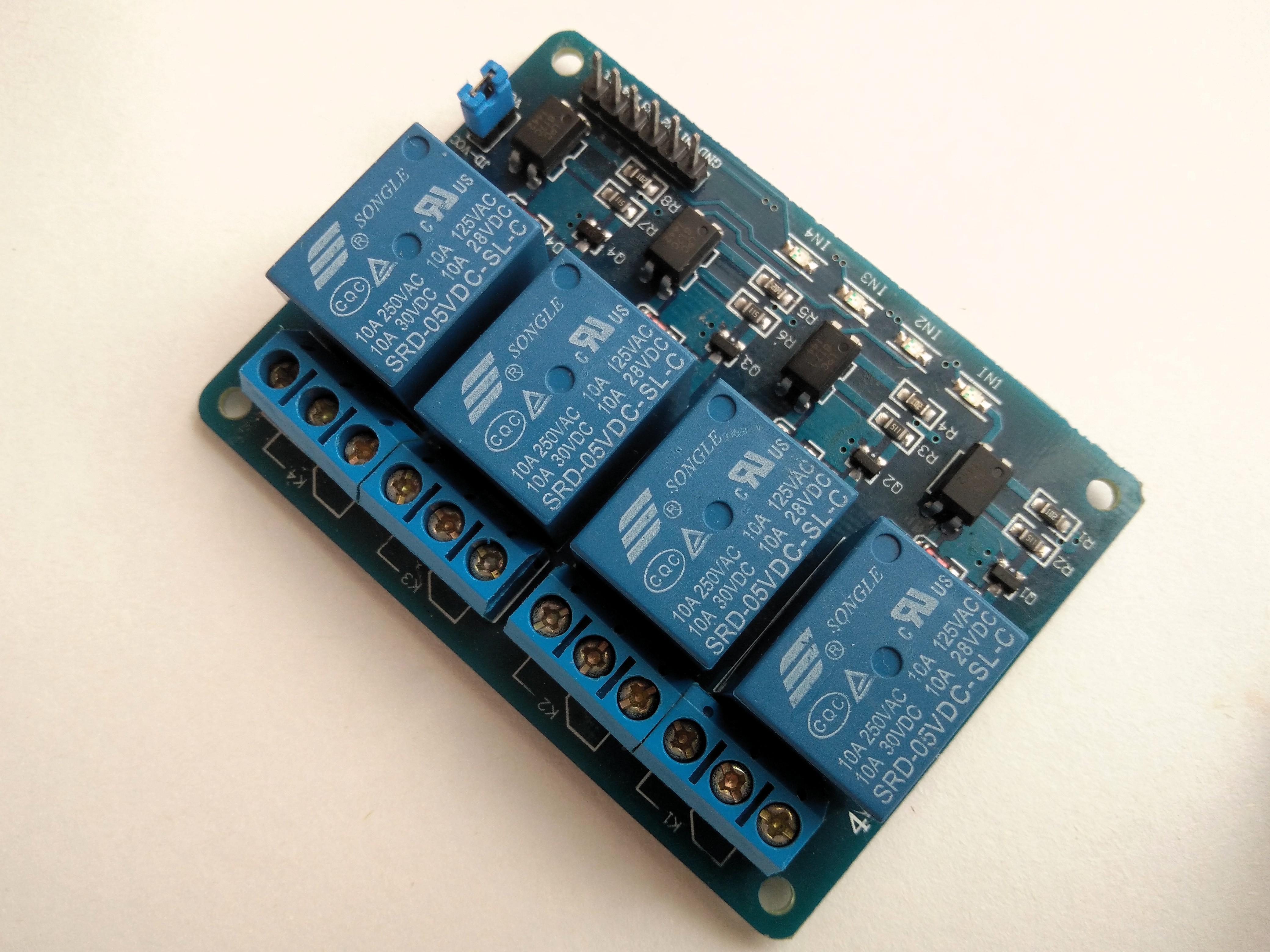 GitHub - lesp/LXF230-RFID-Door-Lock