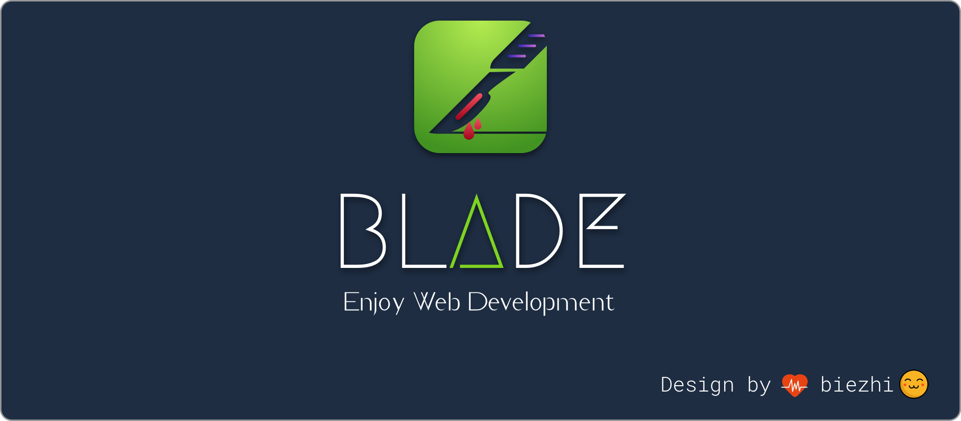 logo of blade-awesome repository