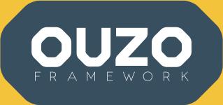 Ouzo Framework