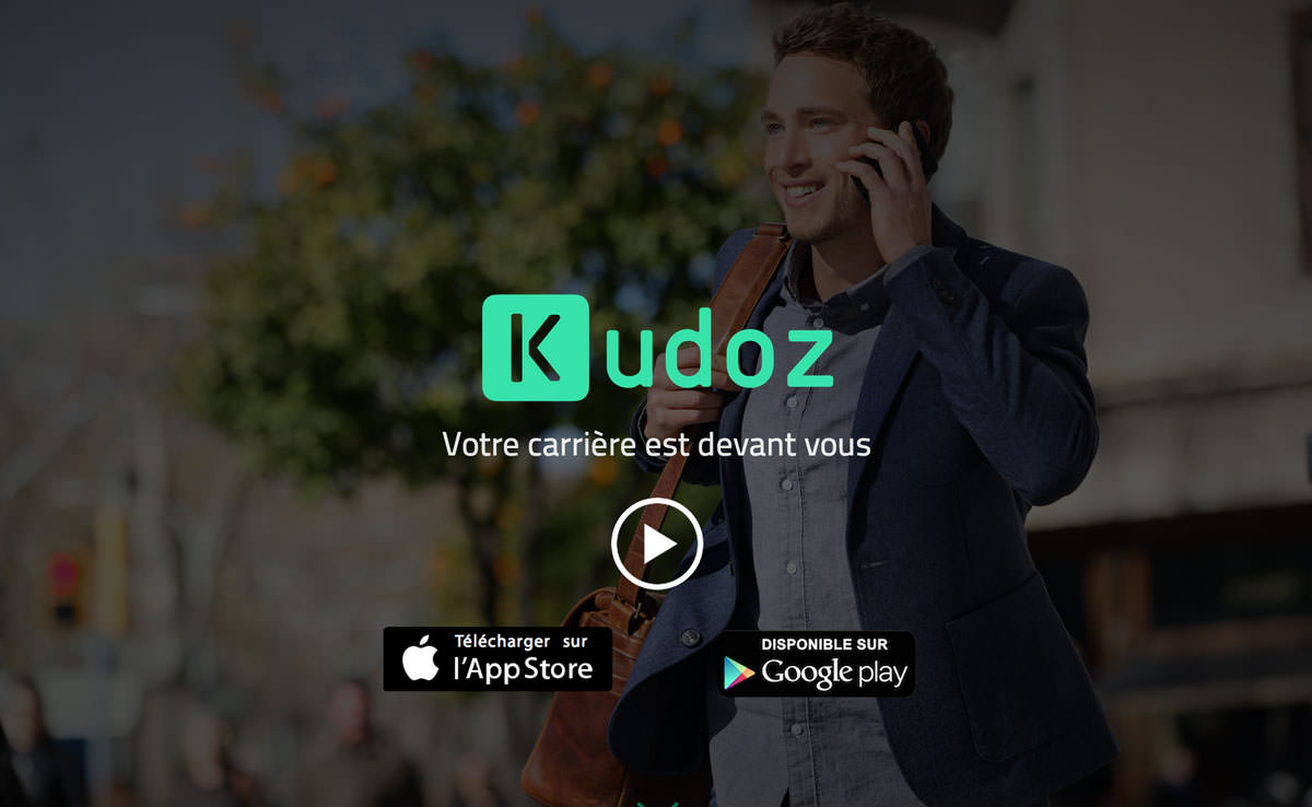 Kudoz, outil de veille pour cadre à la recherche d'un nouveau job