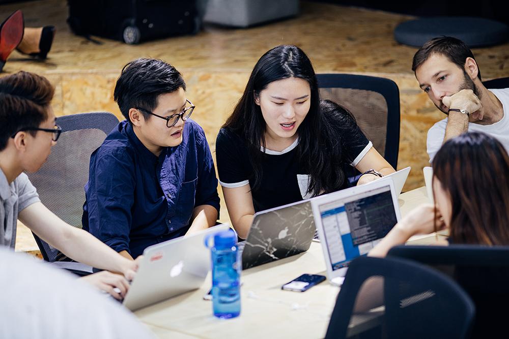 WeChat Mini Programs Developers