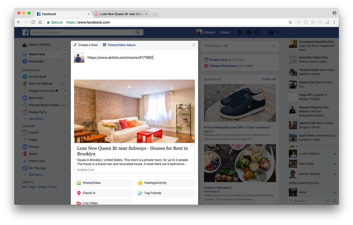 Airbnb Metatags