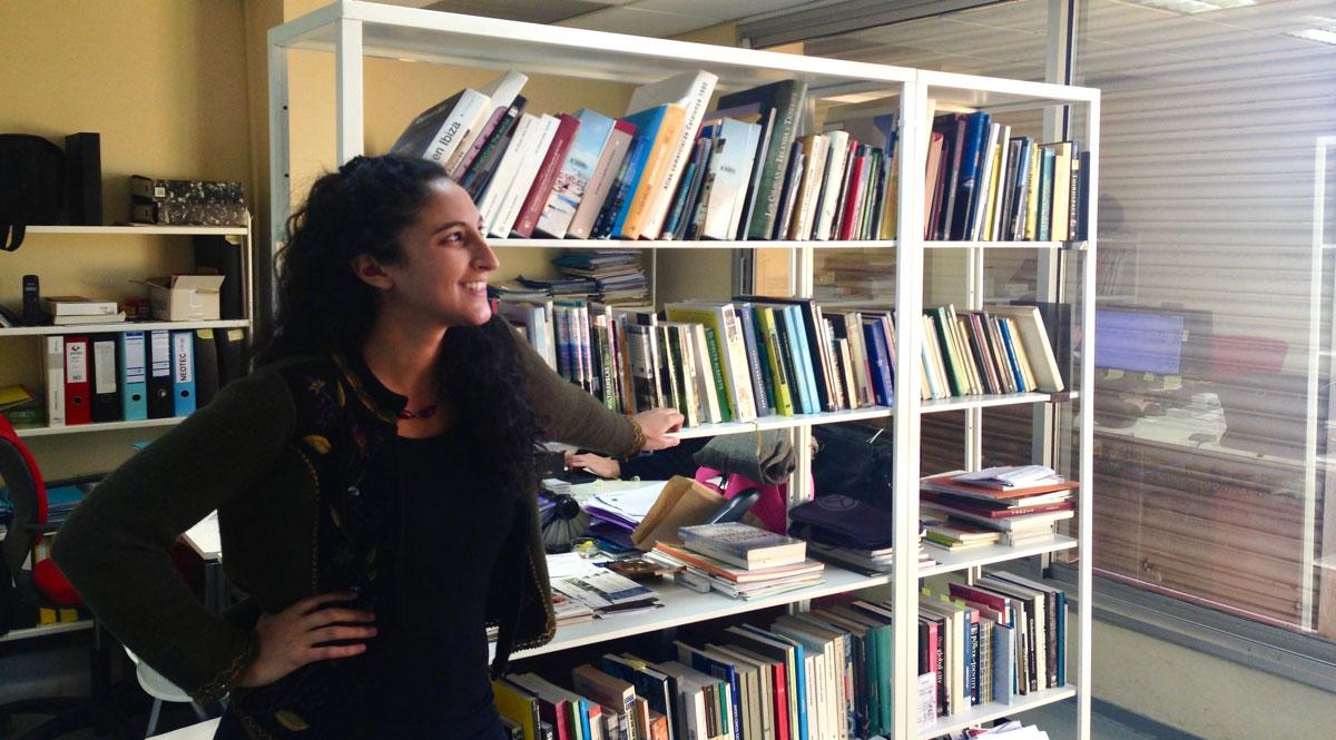 Lea Cohen, Le Wagon Barcelona alumni