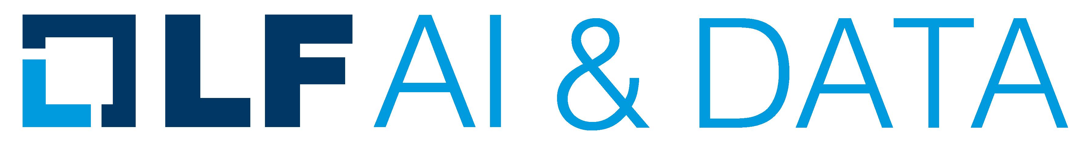 LF AI & Data logo