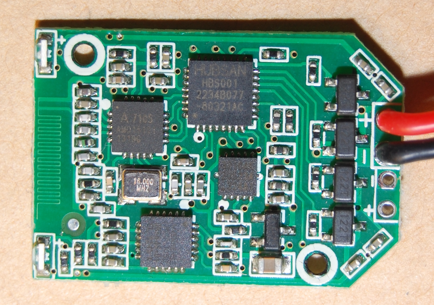 pcb_top_overview github lgeek h107_rev reverse engineering hubsan h107* micro hubsan x4 wiring diagram at gsmx.co