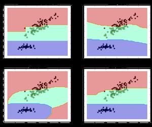 pattern_classification by li8bot