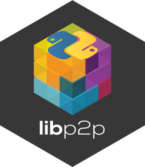 py-libp2p hex logo