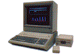 Apple //e Platinum