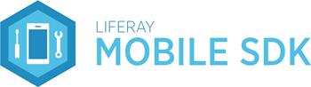Liferay Mobile SDK logo