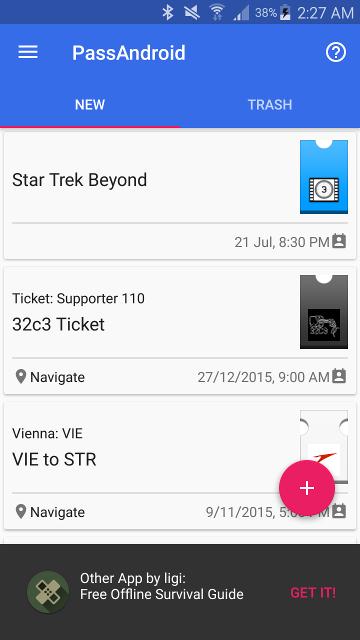 rate screenshot