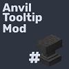 anvil tooltip