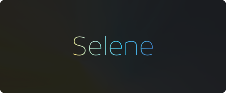 Selene: Background Task Scheduler