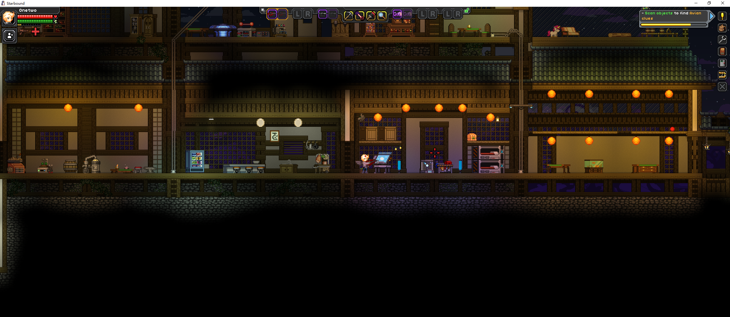 MyWorkshopInStarbound