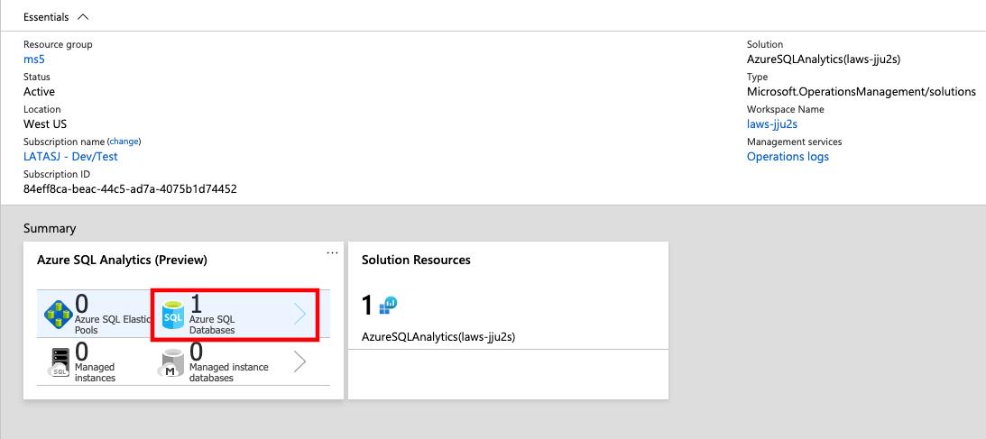 SQL Analytics 2