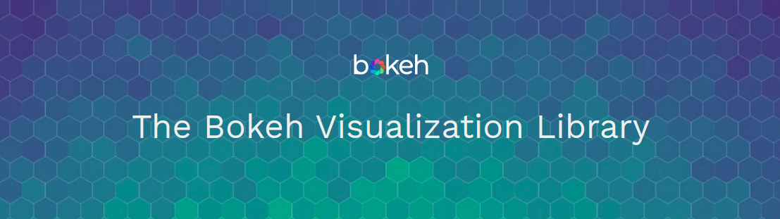 Bokeh - interactive visualization with Python