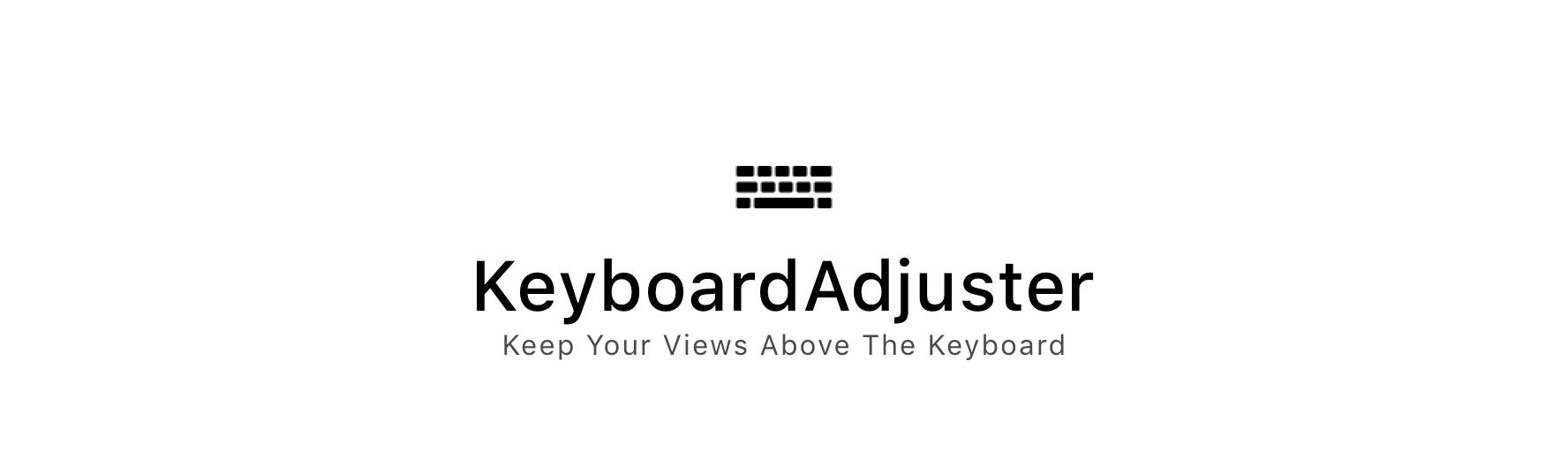 KeyboardAdjuster