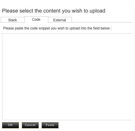 LiveCode Script | LiveCode