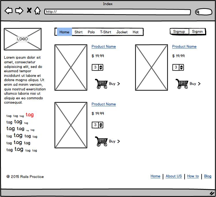 用户界面(UI)设计