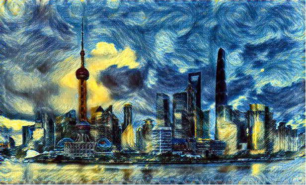 GitHub - lizeng614/SqueezeNet-Neural-Style-Pytorch