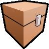 Chunky logo