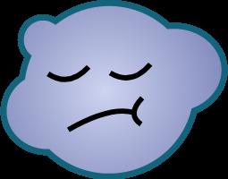 Lumpy logo