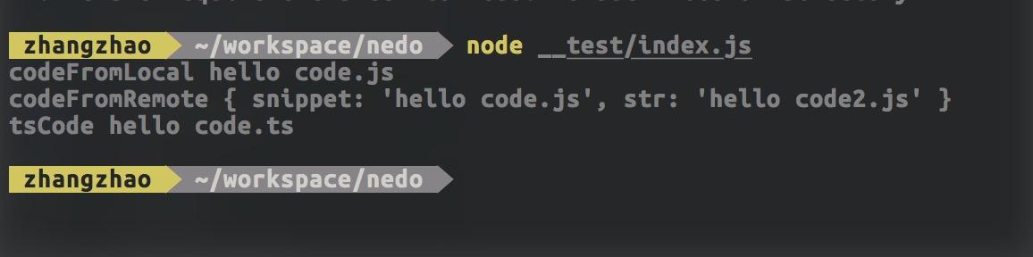 https://github.com/loatheb/nedo/blob/master/screenshot/testcase.jpg