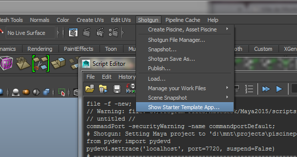 Python] Maya Remote debugging with PyCharm : 네이버 블로그