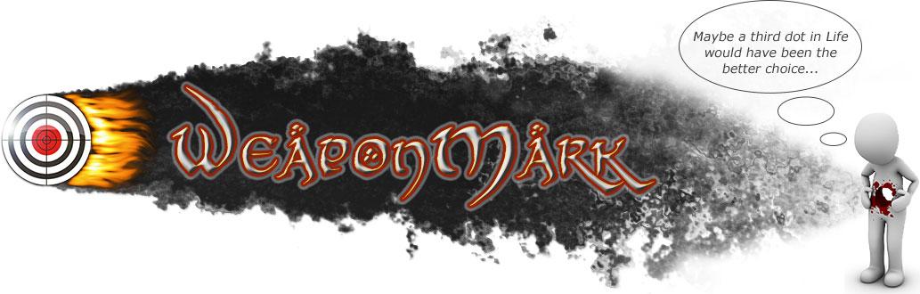 Weaponmark