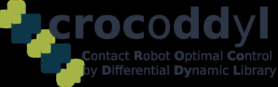 Crocoddyl Logo