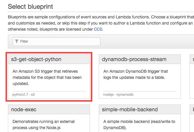 GitHub - rapid7/le_lambda