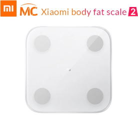 Mi Body Composition Scale 2