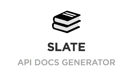 Slate: API Documentation Generator