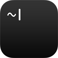 Terminal for iOS