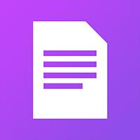Textor for iOS